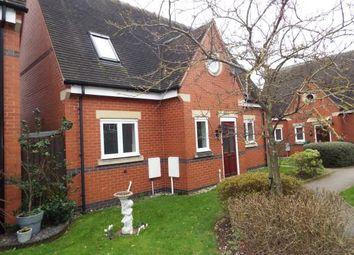 Thumbnail 2 bed detached house for sale in De Montforte Mews, Coleshill, Birmingham, .