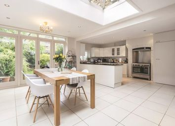 Thumbnail 4 bed terraced house for sale in Edna Street, London