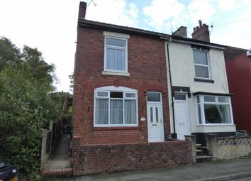 Thumbnail 3 bedroom semi-detached house for sale in Stonebank Road, Kidsgrove, Stoke-On-Trent