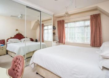 Thumbnail 3 bed semi-detached house for sale in East Molesey, Surrey