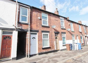 3 bed terraced house to rent in Lancing Road, Sheffield S2