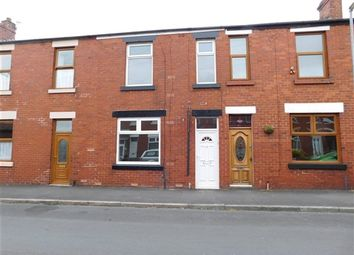 Thumbnail 3 bedroom property to rent in Taylor Street, Chorley