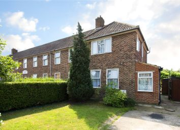 Thumbnail 2 bed end terrace house for sale in Cody Close, Kenton, Harrow