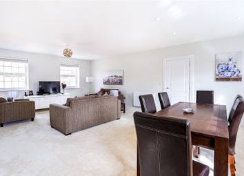 Thumbnail 3 bed flat for sale in Burnham Square, Upper Froyle, Alton, Hampshire