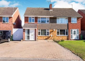 3 bed semi-detached house for sale in Westdown Gardens, N/A, Cheltenham, Gloucestershire GL52