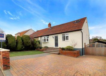 4 bed semi-detached house for sale in High Ridge Road, Hemel Hempstead HP3