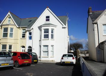 Thumbnail 2 bed flat to rent in The Hayes, Bodmin Road, Truro
