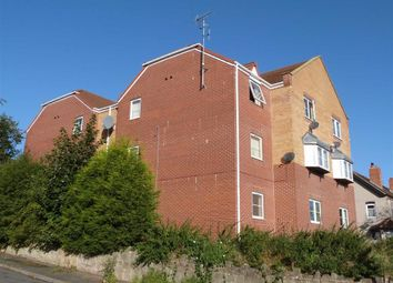 Thumbnail 2 bed flat to rent in Orwin House, Shirebrook, Nottinghamshire