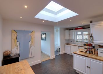 Thumbnail 2 bed maisonette for sale in Chandos Road, London