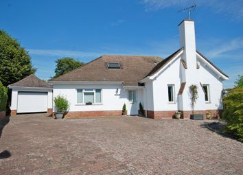 Thumbnail 3 bed detached bungalow for sale in Cottington Mead, Sidmouth