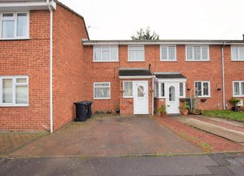 Thumbnail 3 bed terraced house to rent in Braithwaite Avenue, Romford