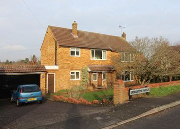 Thumbnail 5 bed detached house to rent in Bryanstone Avenue, Guildford