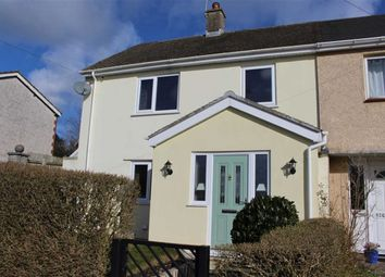 Thumbnail 3 bedroom semi-detached house for sale in Fairwood Road, West Cross, Swansea