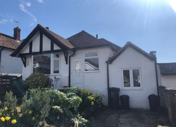 4 bed bungalow for sale in Hilgrove Road, Saltdean, Brighton, East Sussex BN2