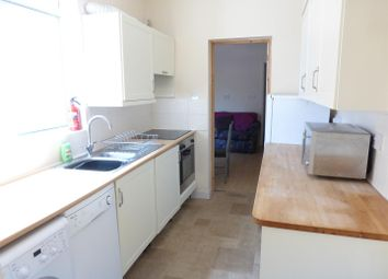 Thumbnail 4 bedroom terraced house to rent in Dereham Road, Norwich