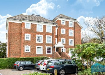 Thumbnail 2 bed flat for sale in Cavendish House, Woodside Grange Road, London