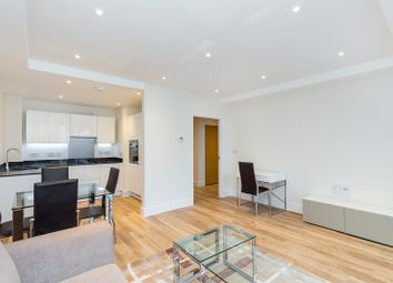 Thumbnail 1 bed flat for sale in George View, London