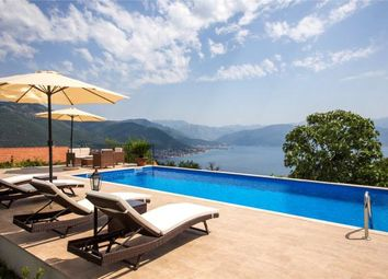 Thumbnail 5 bed property for sale in Zabrdje, Lustica, Montenegro