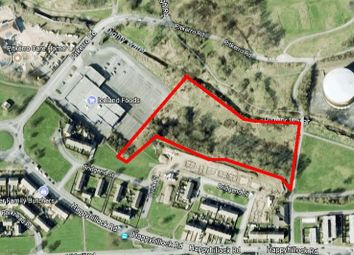 Thumbnail Land for sale in Land At Pitkerro Road, Dundee DD48Ha