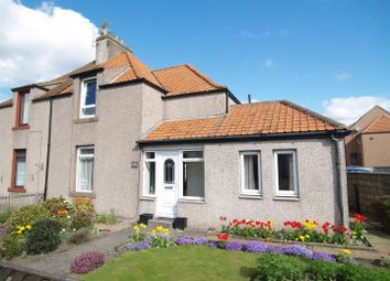 Thumbnail 3 bed semi-detached house for sale in Main Street, Methilhill, Leven