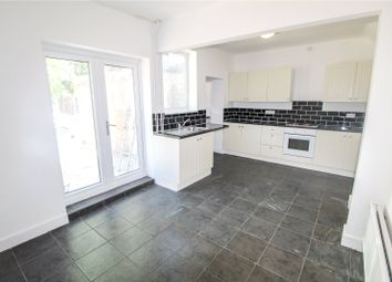Thumbnail 3 bed detached house for sale in Kemp Road, Leicester