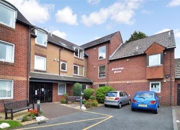 Thumbnail 1 bed flat for sale in Hometeign House, Salisbury Road, Newton Abbot, Devon