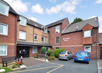Thumbnail 1 bedroom flat for sale in Hometeign House, Salisbury Road, Newton Abbot, Devon