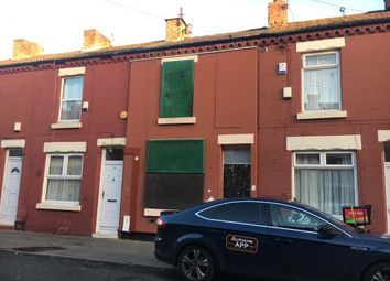 Thumbnail 3 bed terraced house for sale in Wendell Street, Liverpool