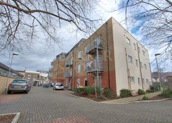 Thumbnail 3 bed flat for sale in Canterbury Road, Croydon