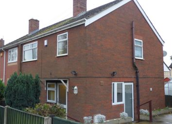 Thumbnail 3 bed semi-detached house to rent in Park Road, Calverton, Nottingham