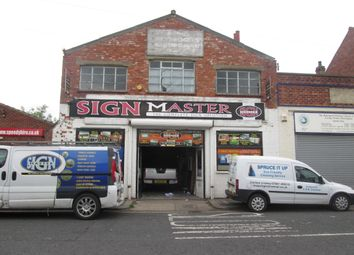 Thumbnail Light industrial for sale in Valley Street North, Darlington