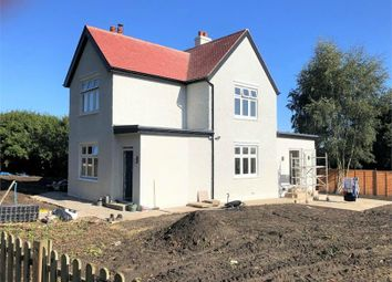 Thumbnail 3 bed detached house to rent in Scadbury Park, Chislehurst