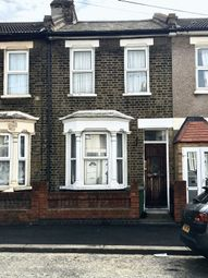 Thumbnail 2 bedroom terraced house for sale in Pitchford Street, Stratford, London