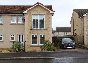 Thumbnail 2 bed semi-detached house to rent in 12, Wemyss Avenue, Blairhall