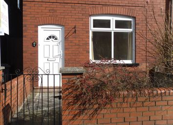 Thumbnail 2 bed end terrace house to rent in Broxton Avenue, Orrell