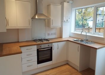 Thumbnail 2 bed property to rent in Northcote Road, Downend, Bristol