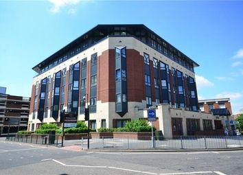 Thumbnail 2 bed flat for sale in Ringside, High Street, Bracknell