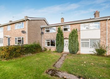 Thumbnail 3 bed terraced house for sale in Firs Close, Hazlemere, High Wycombe