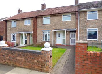 Thumbnail 3 bedroom terraced house for sale in York Road, Huyton, Liverpool