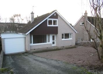 Thumbnail 4 bedroom detached house to rent in Deeside Gardens, Aberdeen