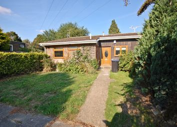 Thumbnail 3 bed semi-detached house to rent in Ulcombe Gardens, Canterbury