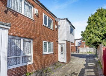 Thumbnail 4 bed end terrace house for sale in Castlehey, Skelmersdale, Lancashire