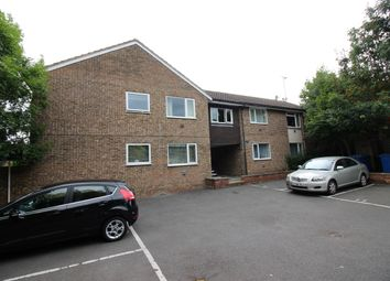 Thumbnail Flat to rent in Crouch Court, Harlow