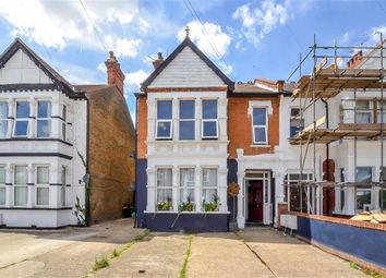 Thumbnail 2 bedroom flat for sale in Ceylon Road, Westcliff-On-Sea, Essex