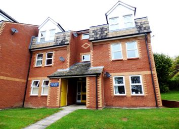 Thumbnail 1 bed flat for sale in Birches Rise, West Wycombe Road, High Wycombe