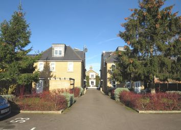 Thumbnail 2 bed flat for sale in Whitley Road, Hoddesdon