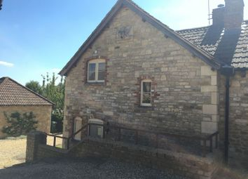 Thumbnail 2 bed semi-detached house to rent in Bremhill, Calne