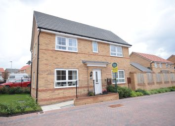 Thumbnail 3 bed detached house for sale in William Street, Pontefract