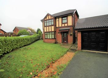 Thumbnail 3 bed detached house to rent in Aldford Drive, Atherton