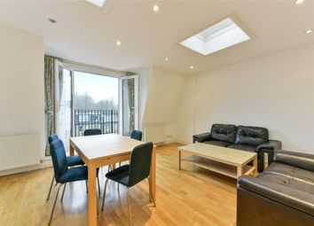 Thumbnail 2 bedroom property to rent in Denning Road, London
